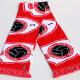 Deluxe HD football scarf Antwerp