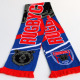 Deluxe HD rugby scarf
