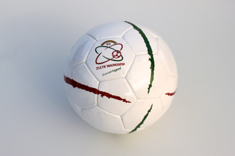 Custom mini football size 1 zw