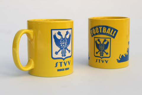 Custom printed mugs stvv