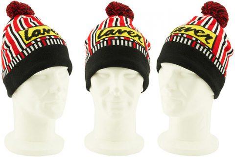custom beanie hats Laver