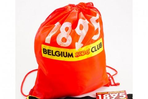 Custom goodie bag