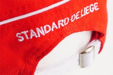 Custom cap Standard back embroidery