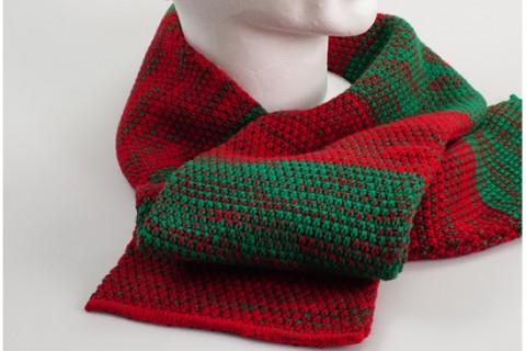 Custom fashion scarf