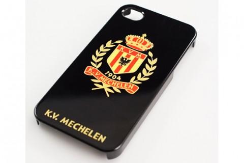 Custom mobile phone cover KVM